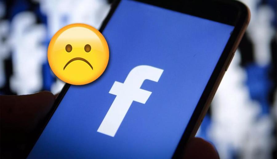 Facebook no es buen lugar para publicar problemas personales, según estudio