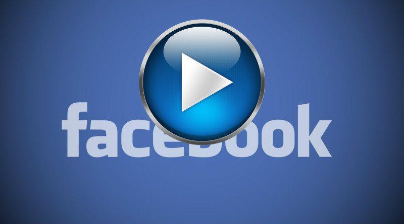 Facebook se quedará con el 30% de los ingresos de los creadores de vídeos